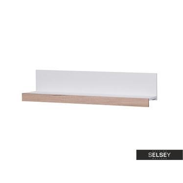 Wandregal GALMI 100 cm