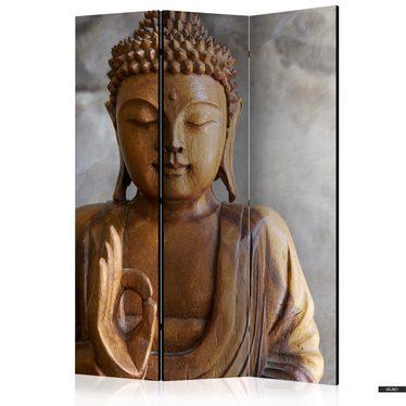 Paravent BUDDHA (3-teilig)