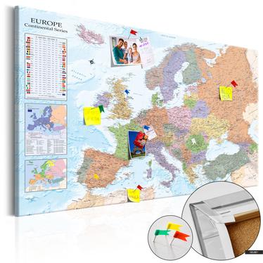 Pinnwand EUROPA IM DETAIL