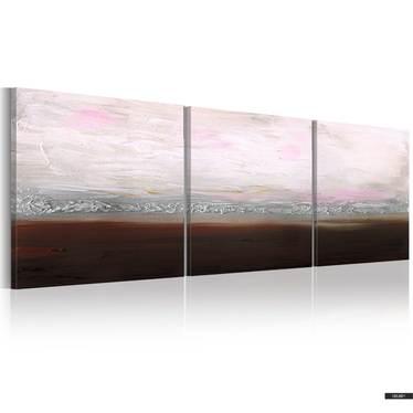 Gemälde RUHE AN DER KÜSTE