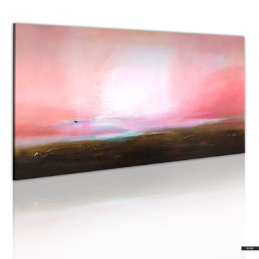 Gemälde FERN AM HORIZONT