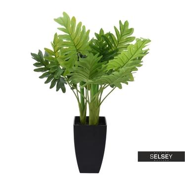 Künstlicher Philodendron 65 cm