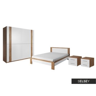 Schlafzimmer-Set PERANTE