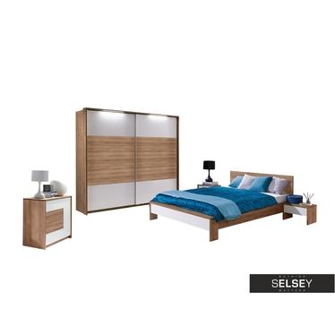 Schlafzimmermöbel-Set ESPINO
