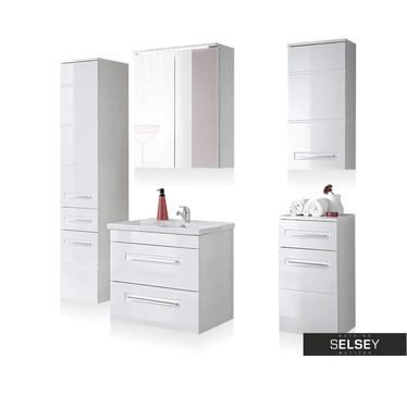 Badezimmermöbel-Set ATTIVO