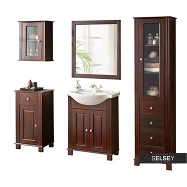 Badezimmermöbel-Set MOLINO