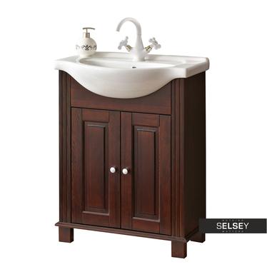 Waschbeckenunterschrank MOLINO 65 cm