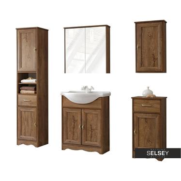 Badezimmermöbel-Set COLINET