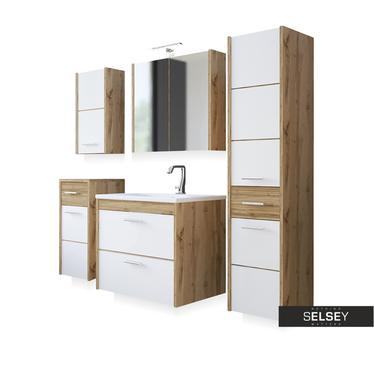 Badezimmermöbel-Set GALICIA