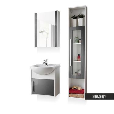 Badezimmermöbel-Set ACAPULCO