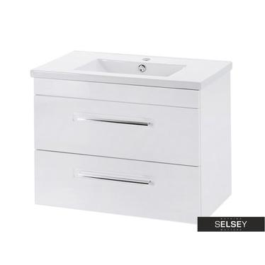 Waschbeckenunterschrank ATTIVO 60 cm