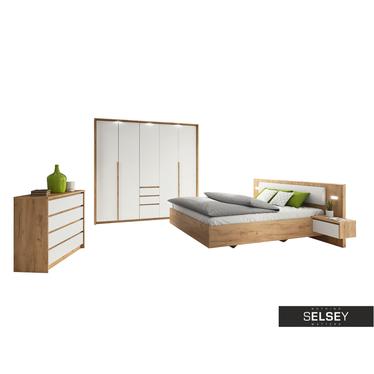 Schlafzimmer-Set GREJS