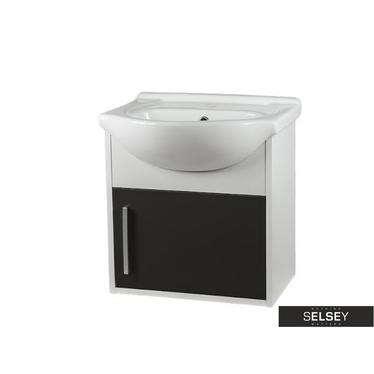 Waschbeckenunterschrank ACAPULCO 47 cm
