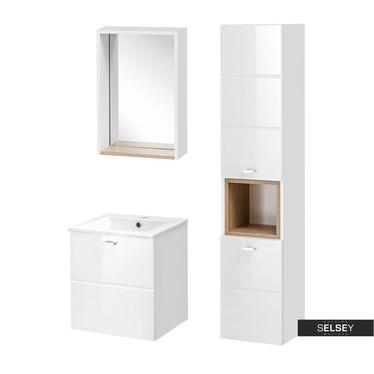 Badezimmermöbel-Set MARBELLA