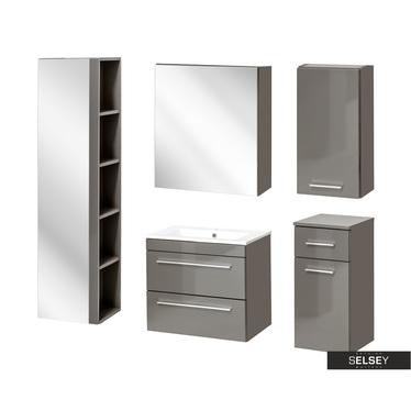 Badezimmermöbel-Set MALTA