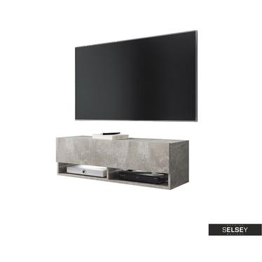 TV-Lowboard WANDER hängend 100 cm (Farbauswahl)