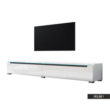 TV-Lowboard SWIFT 180 cm optional mit LED