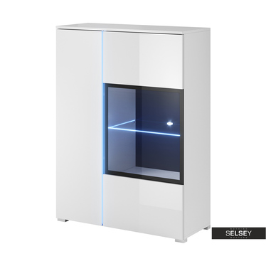 Highboard DIAMANTE 91 cm