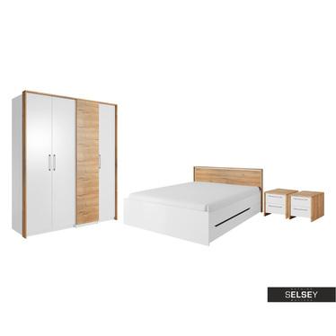 Schlafzimmer-Set KOMBO