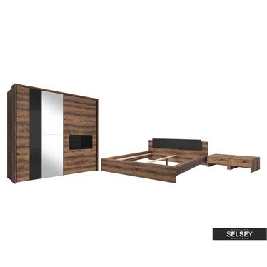 Schlafzimmer-Set DIGA