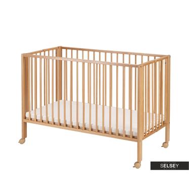 Babybett BABY mit Matratze
