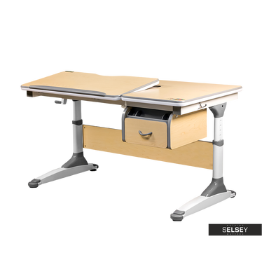 Schreibtisch ARIANDA höhenverstellbar