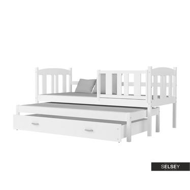 Ausziehbett KAJA mit 2 Schlafplätzen