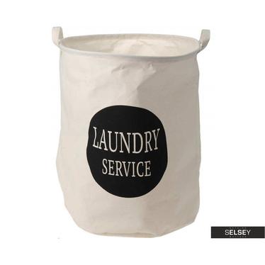 Wäschekorb LAUNDRY SERVICE