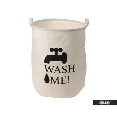 Wäschekorb WASH ME!