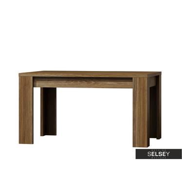 Esstisch WOODRUFF 160-200x90 cm ausziehbar