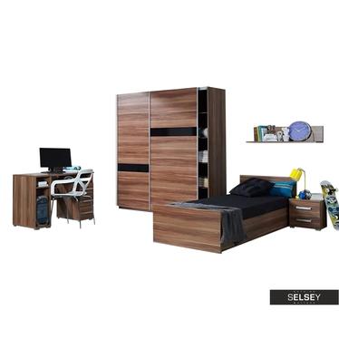 Möbel-Set MADISON YOUNG für Jugendzimmer