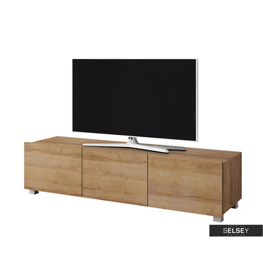 TV-Lowboard AUGUSTA 150 cm