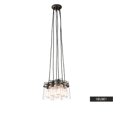 Lampe Brinley x6