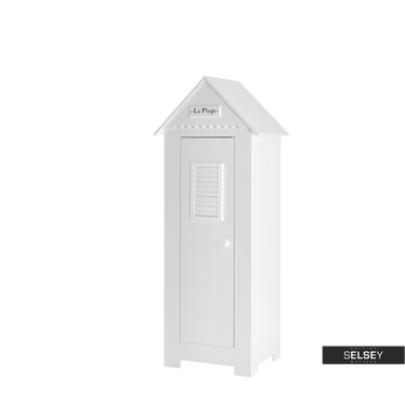 Kleiderschrank MARSEILLE mit 1 Tür