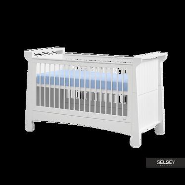 Baby- und Kinderbett PAROLE umbaubar