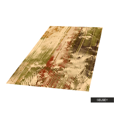 Teppich PERSIA ABSTRAKT V beige/grün