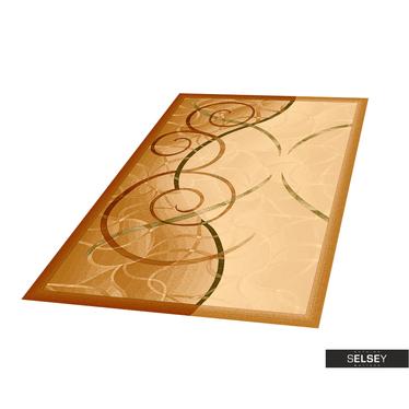Teppich PERSIA GEOMETRIE III beige/braun
