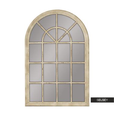Spiegel WINDOW 100x150 cm, creme