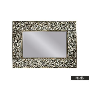 Wandspiegel CLARY 99x138 cm