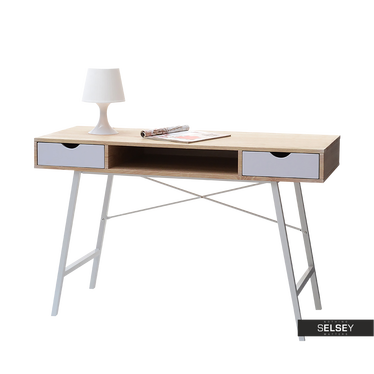 Schreibtisch GAVLE 120 cm