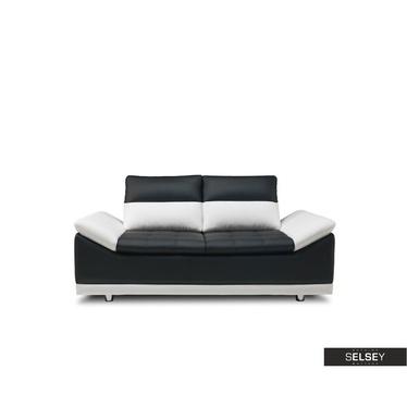 Sofa DACETTE Zweisitzer