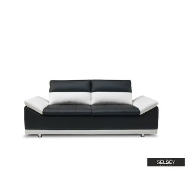 Sofa DACETTE Dreisitzer