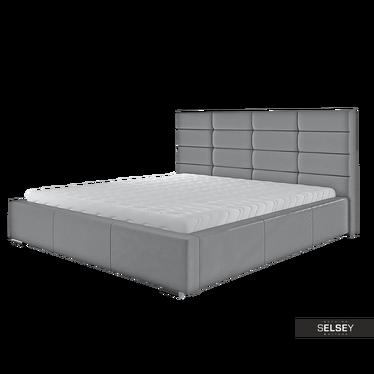Bett TIRSO mit Lattenrost, optional mit Bettkasten und Matratze