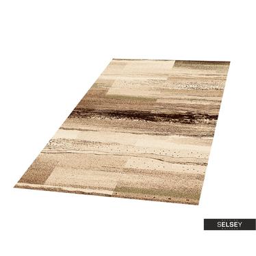 Teppich BASAL ABSTRAKT beige