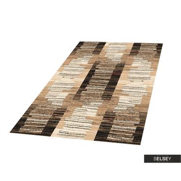 Teppich BASAL GEOMETRIE I beige
