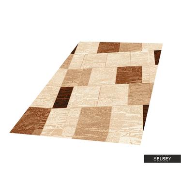 Teppich BASAL GEOMETRIE II beige
