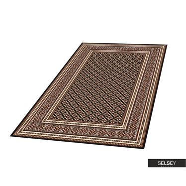 Teppich BASAL III schwarz
