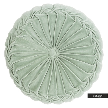 Dekokissen KANAN VELVET mintgrün 40x10 cm