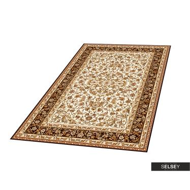 Teppich BASAL IX cremefarben