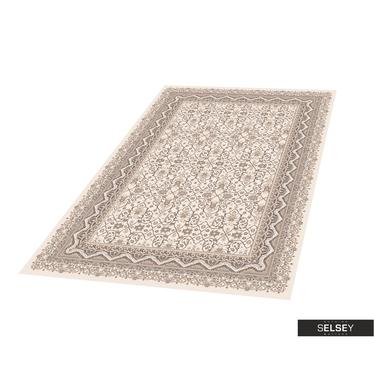 Teppich GOBELIN KORONKA II cremefarben